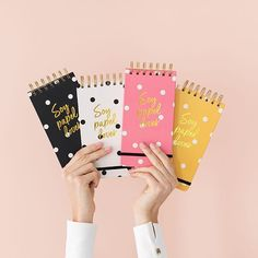 Cute Stationery, Stationery Paper, Stationery Design, Stationary Store, Stationary School, Cute Journals, Cool Notebooks, College School Supplies, Cute School Supplies