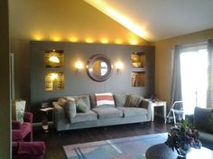 Tyson Designs living spaces | All Rooms / Living Photos / Living Room