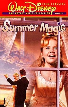 1963 Summer Magic