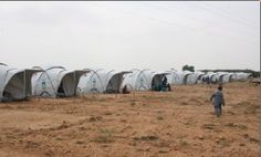 Is There A Better Refugee Camp Design?