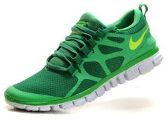 info for 5356a f42f2 2012 Nike 3.0 Free Runing Men Shoes Green Yellow, best seller of this  series Nike