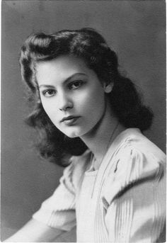 The daughter of poor tobacco farmers, Ava Gardner was a church going country girl from Grabtown, North Carolina when she signed her first Hollywood contract in 1941.