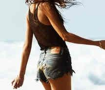 Inspiring image awesome, black, bracelets, denims, fashion #326949 - Resolution 500x643px - Find the image to your taste