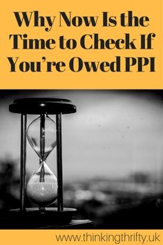 Time is running out to see if you're owed PPI. It's a straight forward process and you could be owed thousands like we was! Keep In Mind, Running, Group, Board, Blog, Check, Keep Running, Why I Run, Blogging