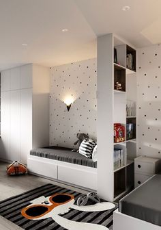 Baby boy room diy decor for kids 27 ideas Baby Girl Room Decor, Diy Nursery Decor, Baby Room Diy, Baby Boy Rooms, Baby Decor, Diy Baby, Baby Beds, Bedroom Storage, Ikea Bedroom