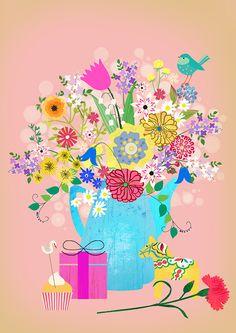 ХОРОШЕЕ!  цветы, птицы, лошадки, верблюды и много чего!