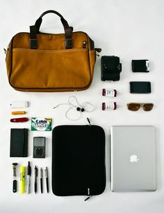 FY! What's in your bag? I've been scaling through this blog and I love it!!