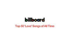 BILLBOARD VALENTINE'S DAY TOP 50 | AWSMmag
