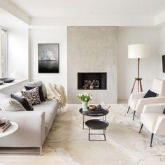 NYC Interior Design | West Village Duplex