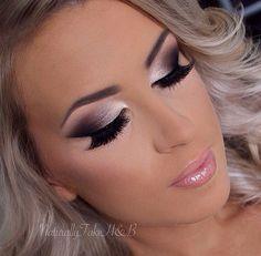 Makeup linda