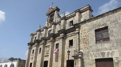 Development Bank Approves $90 Million For Santo Domingo Historic District Restoration