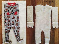 Irrelephant: Handmade Costume: Max Where The Wild things Are