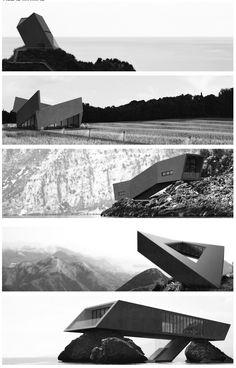 NAME_Villa Minima  | DESIGNER_Laboratorio di Architecttura | LOCATION_Sapri, Provincia di Salerno, Italy