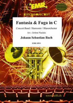 Fantasia & Fuga in C
