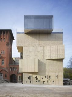 The Museum for Architectural Drawings, Berlino, 2013