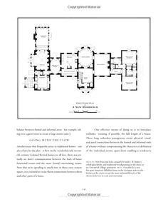 145 best new classicism images on pinterest floor plans for Traditions of america floor plans