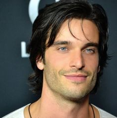 Pictures & Photos of Daniel DiTomasso - IMDb Beautiful Men Faces, Gorgeous Men, Hair And Beard Styles, Long Hair Styles, Blunt Hair, Cool Makeup Looks, Photography Poses For Men, Handsome Faces, Haircuts For Men