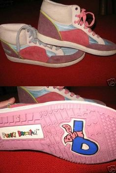 Punky Brewster Shoes Photo Essay - image 4