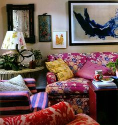 trending: pattern mix masters