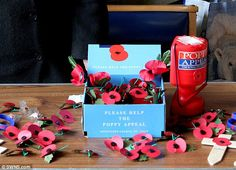 """""""Army cadet, 15, burned with aerosol can and lighter after he sold Remembrance Day poppies in Manchester city centre,"""" By Sam Webb, Daily Mail,  November 2, 2014 (thanks to TMI)  Teenager was waiting at bus stop in camouflaged uniform Attacker sprayed him with lit fumes from the can and then escaped Detective calls incident an 'absolutely appalling attack'  Time to get on our knees and repent."""
