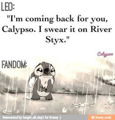 Blood of olympus is almost out!