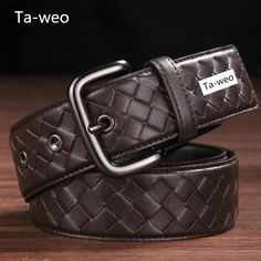 DCY Lady Ostrich Tattoo Width Waist Seal Fashion Elastic Belt Accessories