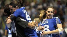 Handball : France H vs Espagne [1N2]