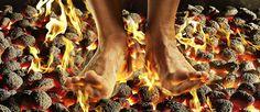 ΣΥΝΔΡΟΜΟ «ΚΑΙΟΜΕΝΩΝ ΠΟΔΙΩΝ»: «φωτιά» στα πόδια σας…