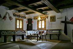 casa-memoriala-avram-iancu-case-taranesti-traditionale-romanian-village-houses
