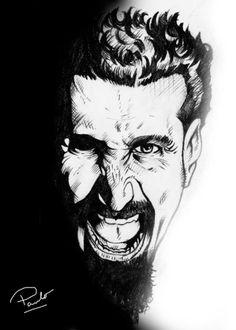 Serj Tankian - System of a Down