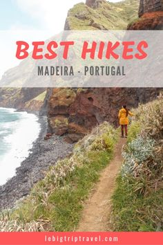 6 outstanding hikes in Madeira (+ hidden gem Villa) Top Travel Destinations, Travel Tips, Travel Couple, Family Travel, Travel Pictures, Travel Photos, Fairytale House, Above The Clouds, Go Hiking
