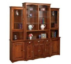15 Best Wall Units Images In 2019 Furniture Real Wood