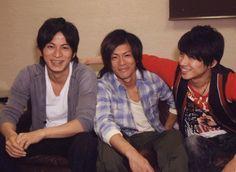 V6 Coming Century Go Morita,Ken Miyake,Junichi Okada