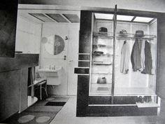 Villa E1027 | Eileen Gray with Jean Badovici | Roquebrune-cap-Martin | 1924-1929