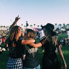 were like what offically 18 considered like adults and we celebrate at coachella.. normal shit if you ask me