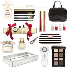 Beauty Gift Guide #beauty #gifts