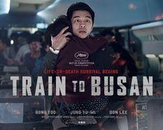Upcoming South Korean Film 'Train to Busan' Reveals Movie Trailer   Koogle TV