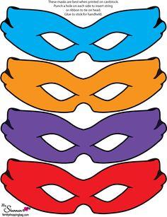 free teenage mutant ninja turtles party printables