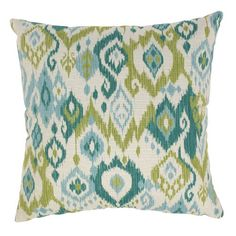 Pillow Perfect Gunnison 245Inch Floor Pillow Grasshopper ** You can find more details by visiting the image link.