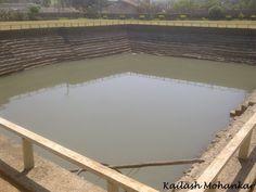 Suraj Kund, Group of Ancient Temples, Amarkantak