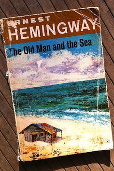 The Old Man and the Sea by Hemingway Lit Lesson Plans--lots of free resources for the book and the author.
