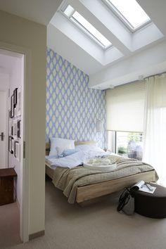 #Viebrockhaus Edition 425 #WOHNIDEE-Haus - »Das Familienhaus« - #Schlafzimmer