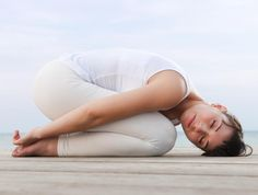 Proper digestion aids in overall wellness. Try these poses for a simple way to improve yours.