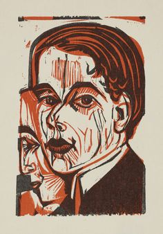 Our Age Has a New Sense of Form - Museum Folkwang Ernst Ludwig Kirchner