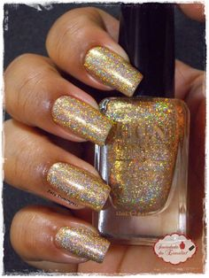 Million Dollar Dream (H) - FUN Lacquer