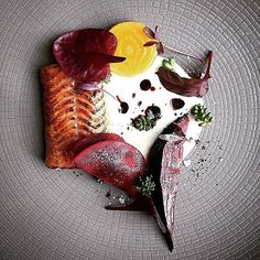 The Art of Plating traz alta gastronomia como forma de arte