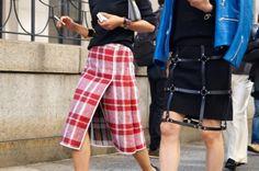 STREET STYLE NEW YORK FASHION WEEK - fashion blogger