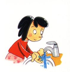 Do the washing up I don't like washing up Learning Spanish For Kids, Learning Italian, Spanish Class, Learn Spanish, Alfabeto Braille, Daily Schedule Preschool, Learning Cards, Sculpture Projects, Daily Pictures
