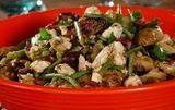 Grilled Fingerling Potato Salad with Feta, Green Beans and Olives (Bobby Flay) Recipe - Details, Calories, Nutrition Information   RecipeOfHealth.com