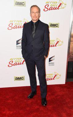 Bob Odenkirk at the 'Better Call Saul' Premiere in LA